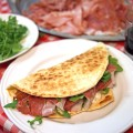 best authentic piadina romagnola italian flatbread