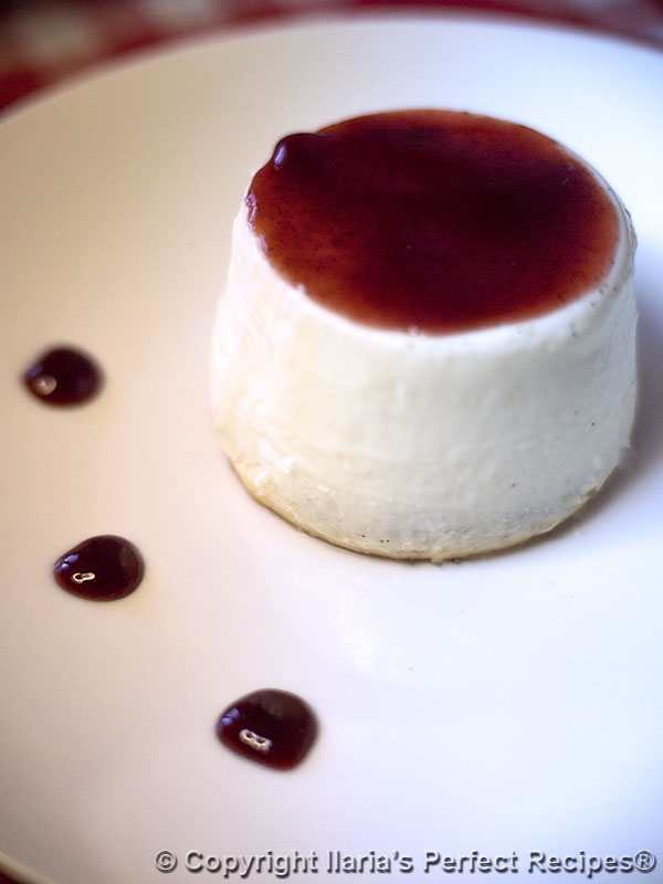 authentic gelatin-free panna cotta italian best