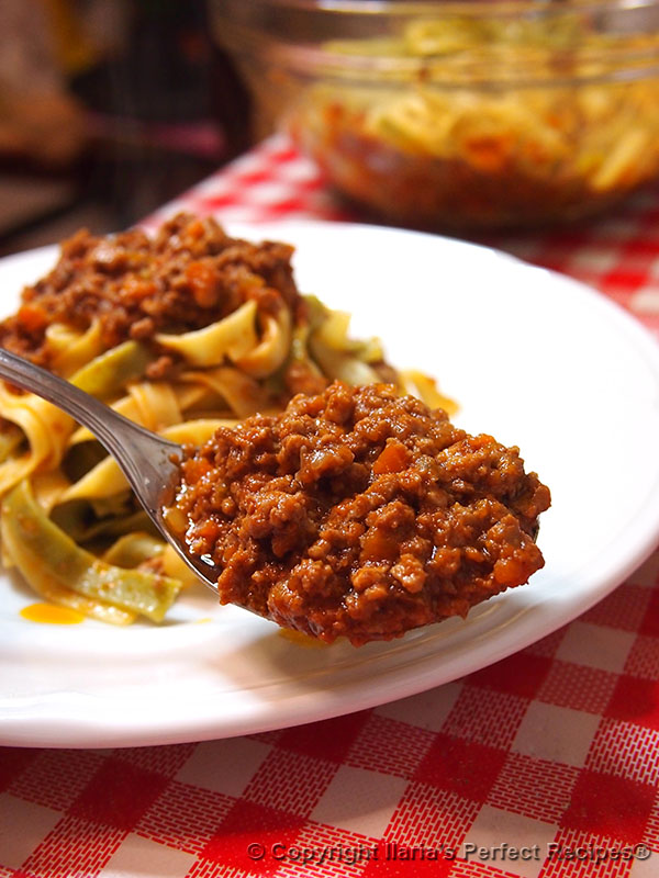 best authentic bolognese sauce delicious