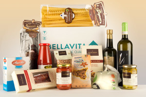 bellavita, box, italian, food, online, quality, authentic