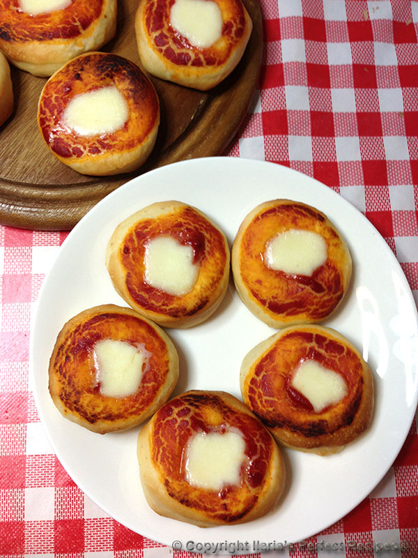 best pizzette little pizza fingerfood perfect